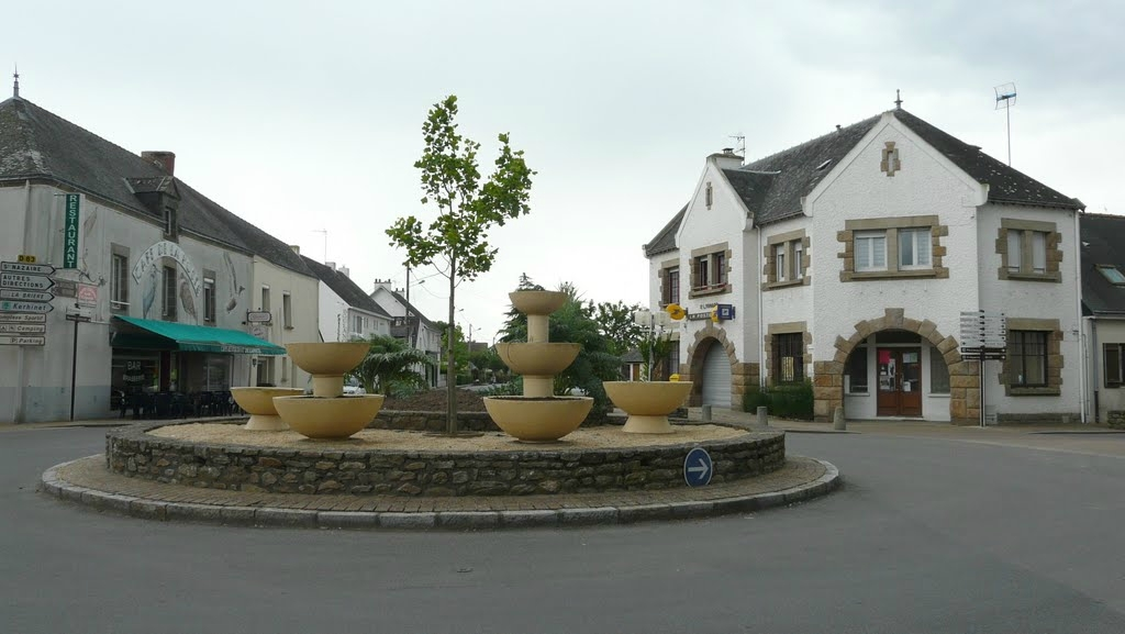 la croix gervaud - Photo 1