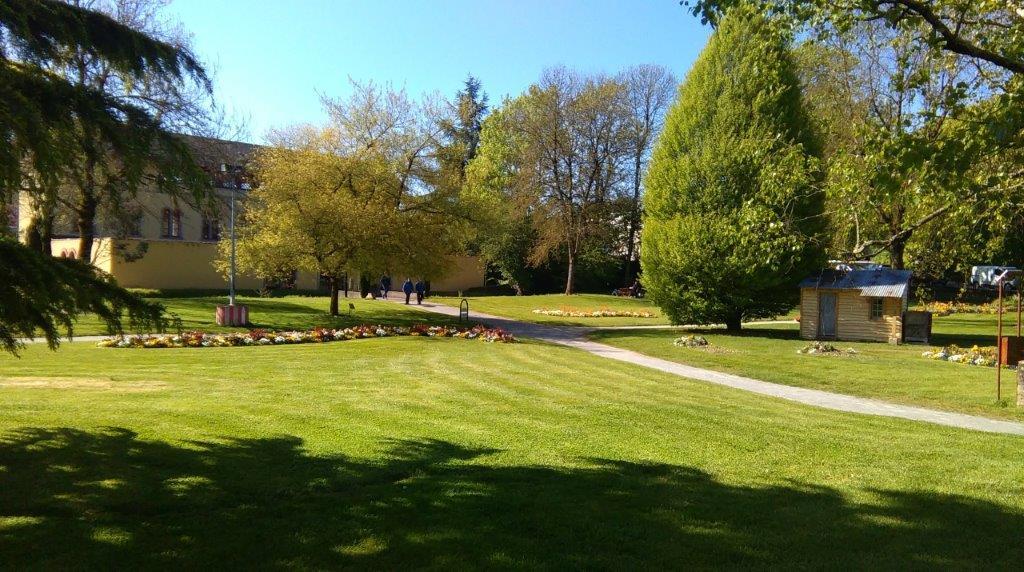 Les Jardins de l'Aumarière - Photo 4
