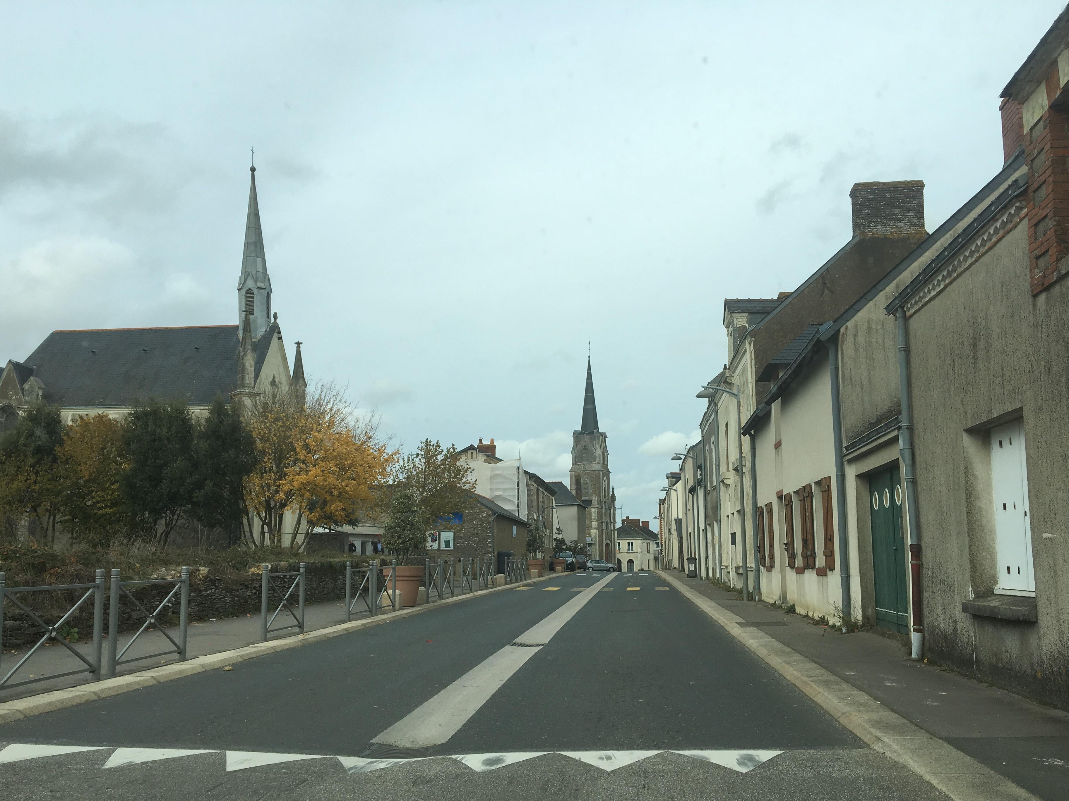Le hameau de la Chenaie - Photo 1
