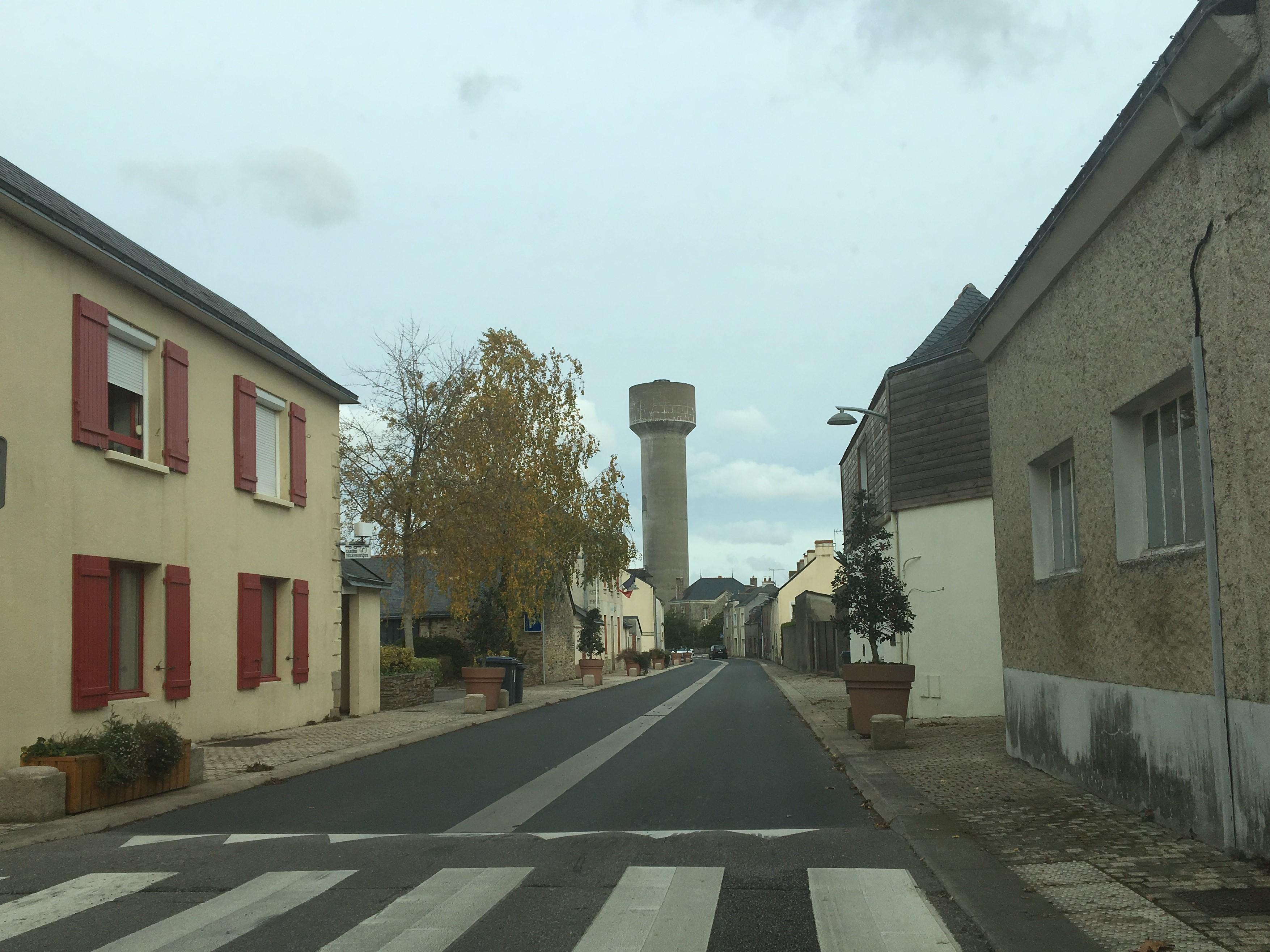 Le hameau de la Chenaie - Photo 2