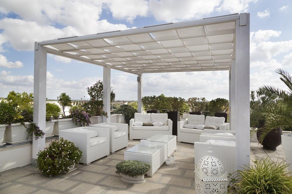Image Créer une terrasse sommitale : avantages et inconvénients