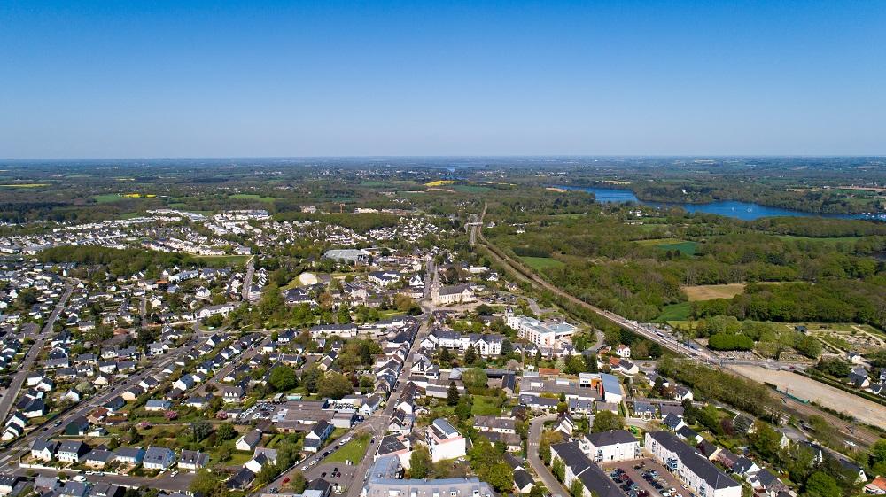Chapelle-sur-Erdre - terrains et immobilier