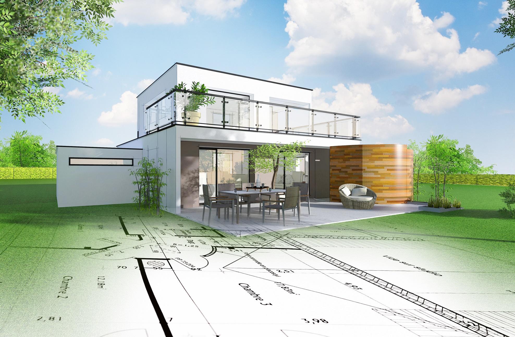 Quelques conseils pour choisir un modèle de maison neuve