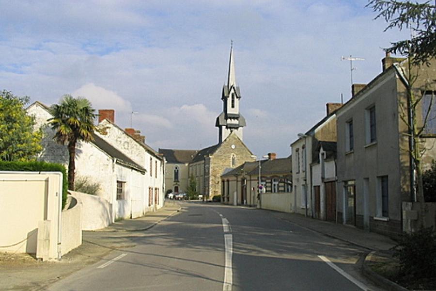 Le Hameau du Bois Bregeais - Photo
