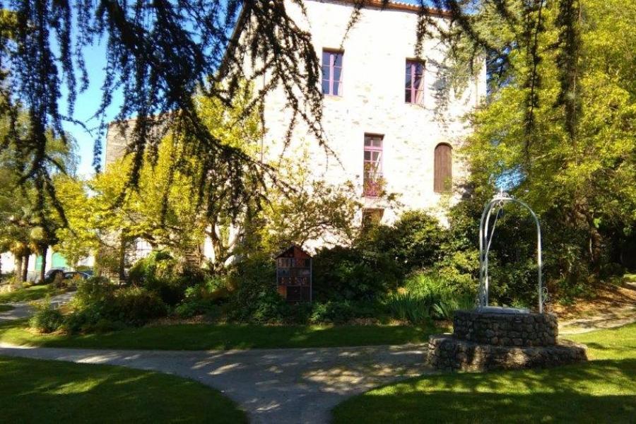 Les Jardins de l'Aumarière - Photo 2