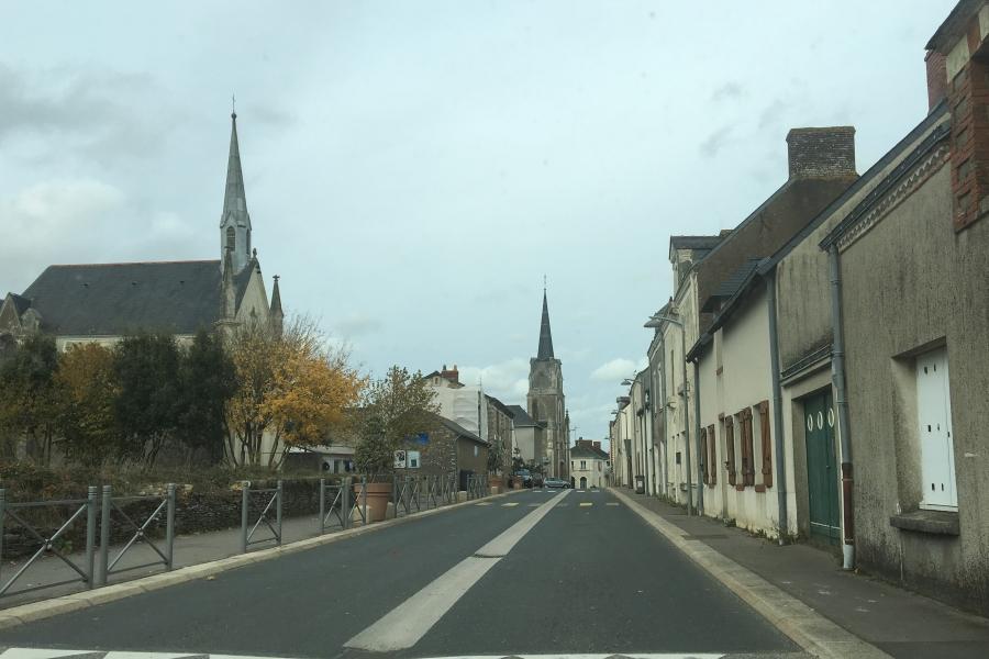 Le hameau de la Chenaie - Photo 0