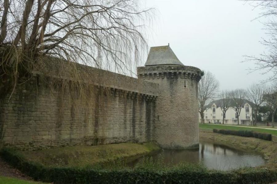 La Tour Sainte Anne - Photo 1