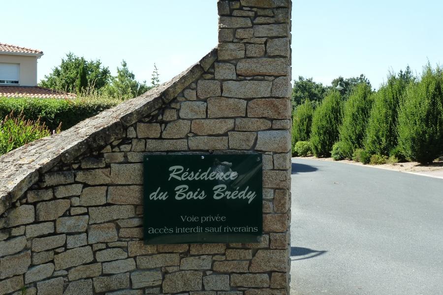 Le Bois Bredy - Photo 1
