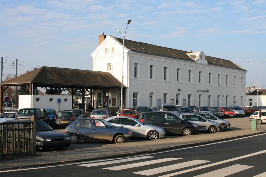 Le Hameau de la Serais - Photo