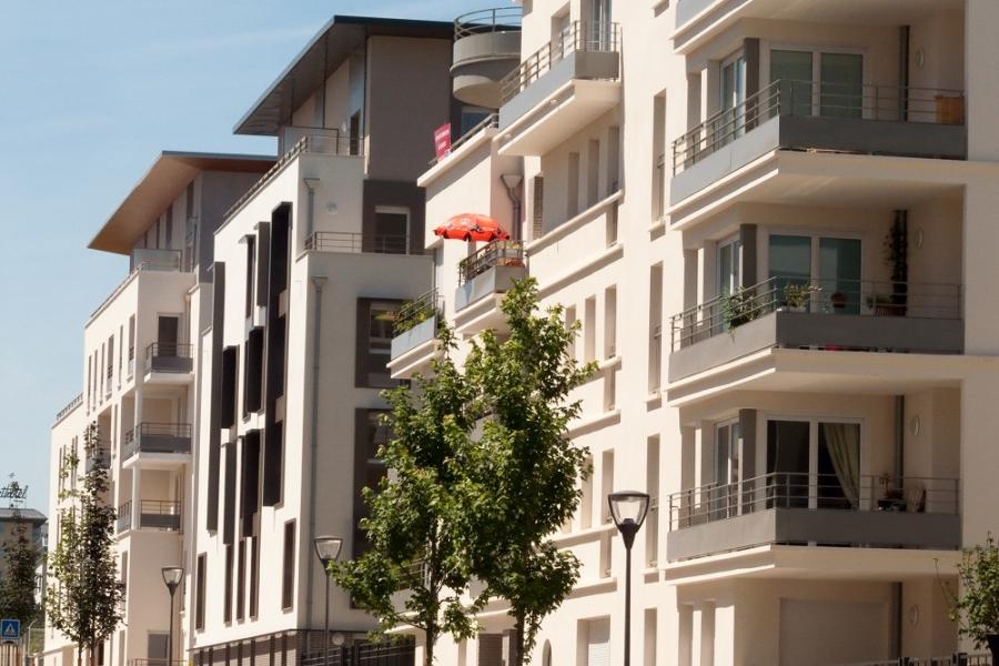 Image Achat de logement neuf : bénéficiez de frais de notaires réduits