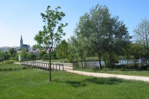 Le hameau de la Savaudière - Photo 1